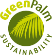 Greenpalm logo